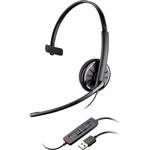 Auricular Audio C310 USB