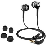 Auricular portatil CX300 Precision Black